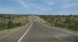 MAAI MAHIU- NAROK ROAD